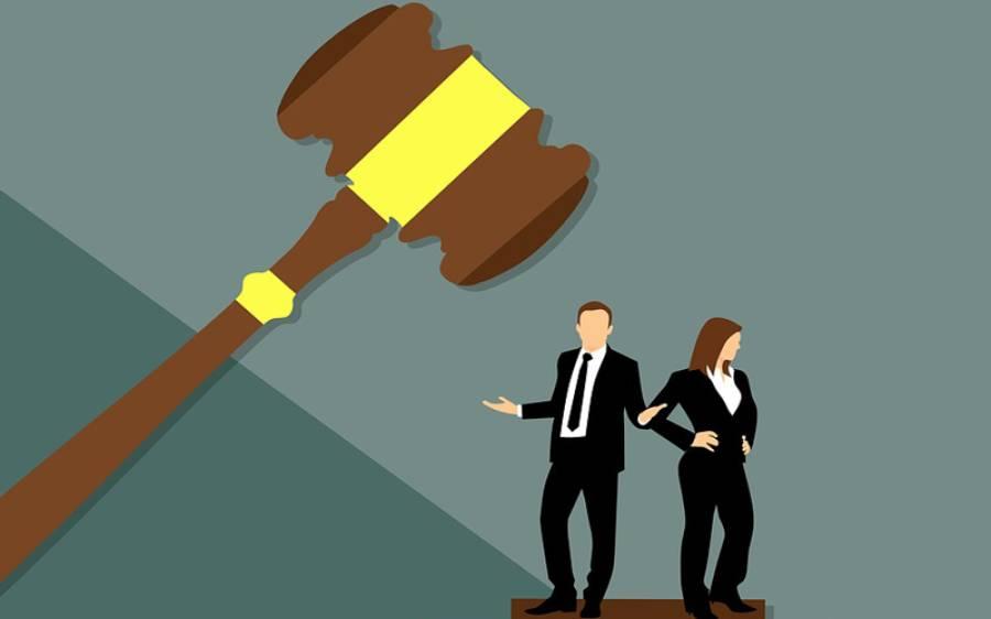 شوہر کا گھریلو ملازمہ کے ساتھ معاشقہ، بیوی عدالت پہنچ گئی، ایسا انکشاف کہ کوئی بھی حیران رہ جائے