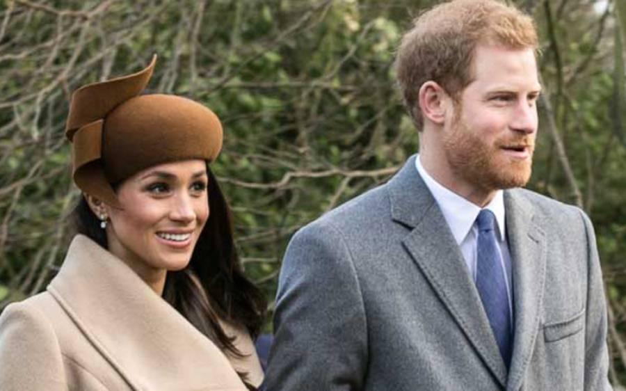 برطانوی شہزادیوں کے جھگڑے منظر عام پر آگئے
