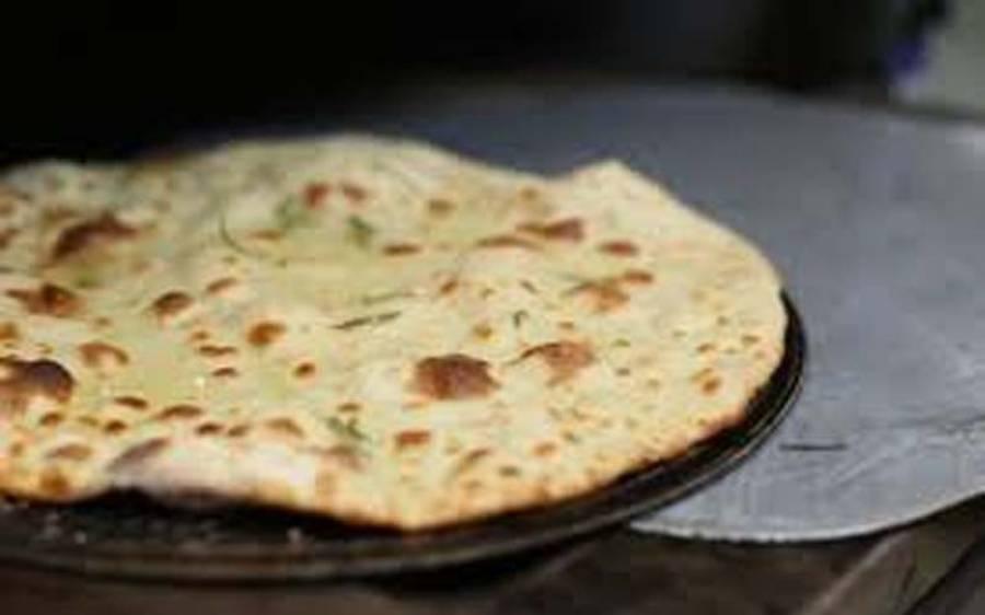 پشاور میں نان بائیوں نے روٹی کی قیمت میں 5 روپے کا اضافہ کردیا