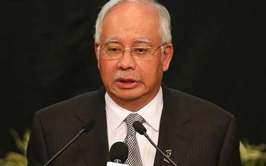 ملائیشیاءکے سابق وزیراعظم کو ملین ڈالرز کی کرپشن کے تمام مقدمات میں مجرم قرار دیدیا گیا