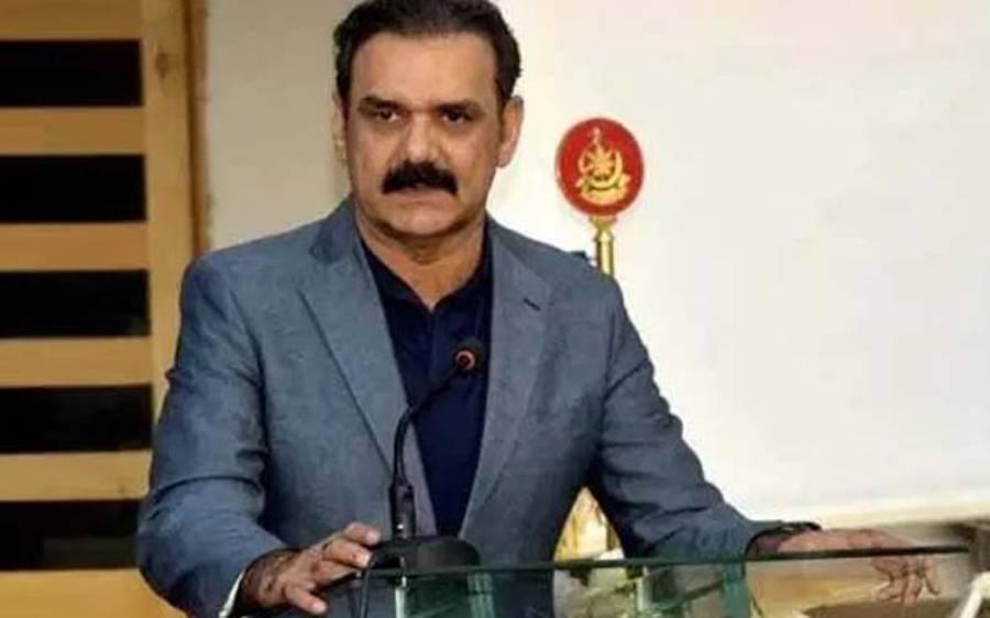 مانسہرہ تھاکوٹ ایکسپریس وے ٹریفک کیلئے کھول دی گئی : عاصم سلیم باجوہ