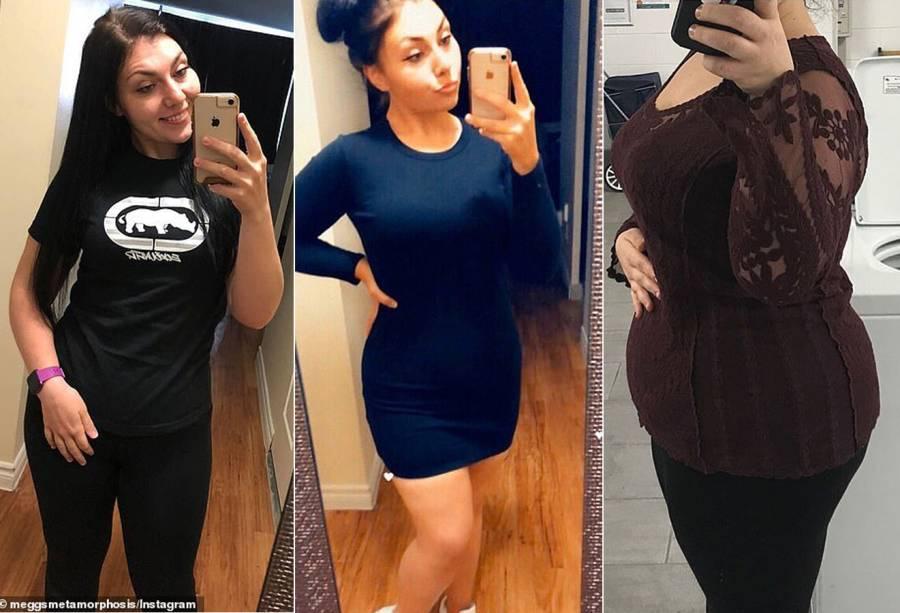 خاتون نے ایک سال میں 45 کلو وزن کم کرلیا، لیکن طریقہ اتنا آسان کہ جان کر آپ بھی کہیں گے وزن کم کرنا اب کوئی مسئلہ نہیں
