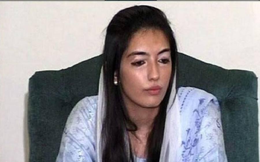 آصفہ بھٹو کی توہین عدالت کی درخواست پر اے سی مہرین،اے ایس پی عائشہ گل کو نوٹسز جاری،جواب طلب
