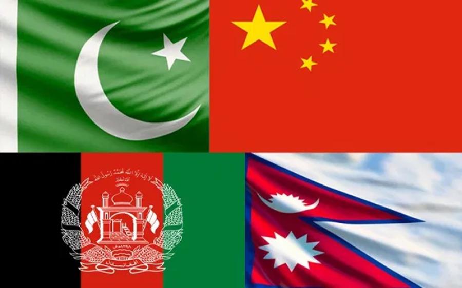 خطے کی نئی صف بندی، پاکستان، چین ، نیپال اور افغانستان نے گزشتہ روز مل کر کیا کام کیا؟ بڑی خبر