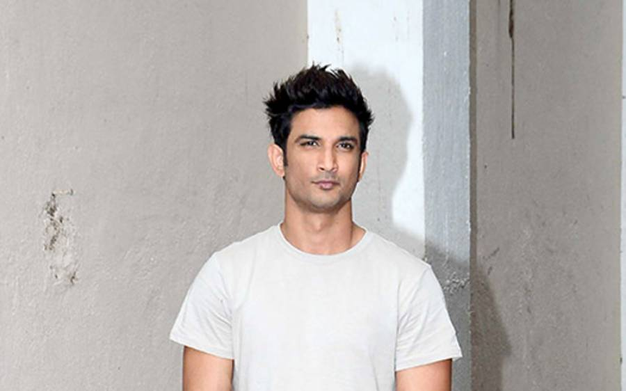 سشانت سنگھ کی خودکشی، معاملے میں نیا موڑ آ گیا، اداکار کے والد نے کس کے خلاف مقدمہ درج کروا دیا ؟ جانئے