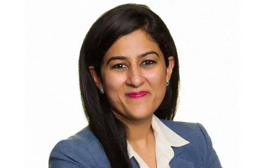 تانیہ ایدروس کو کون پاکستان لے کر آیا ؟ نام جا ن کر آپ کو ان کے جانے کی وجہ سمجھ آجائے گی