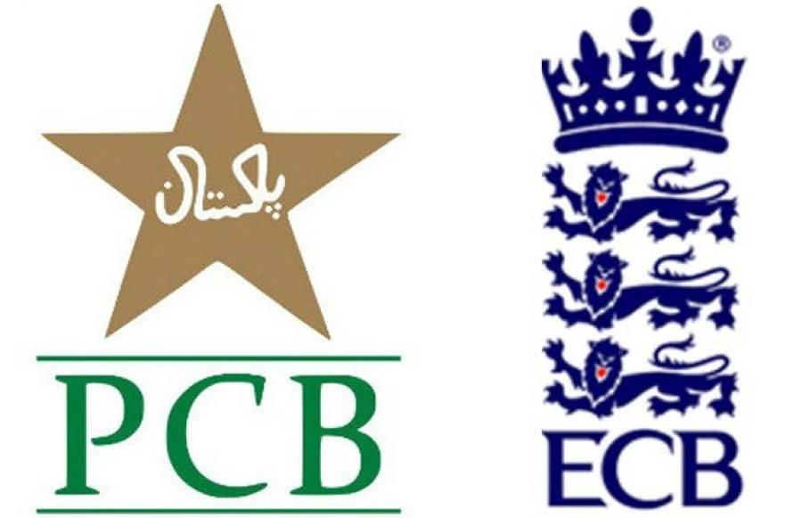 پاکستان اور انگلینڈ کے درمیان سیریز کے میچز براہ راست کس چینل پر نشر ہوں گے؟ شائقین کیلئے اہم خبر آ گئی