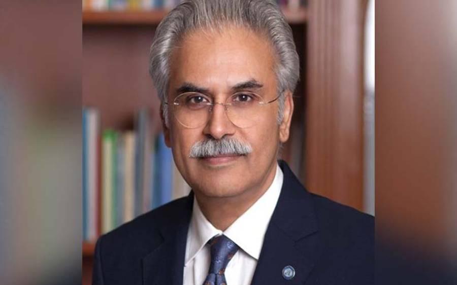 ڈاکٹر ظفر مرزا کا استعفیٰ، ڈاکٹرز نے جمعرات کو یومِ نجات منانے کا اعلان کر دیا