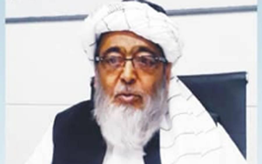 امریکی سنڈی اور غیر ملکی معاونین خصوصی کی واپسی کا سفر شروع ہوچکا:حافظ حسین احمد