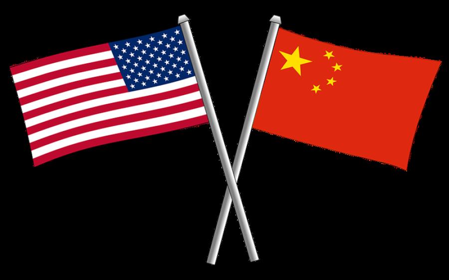 چین امریکہ تعلقات تصادم کی راہ پر