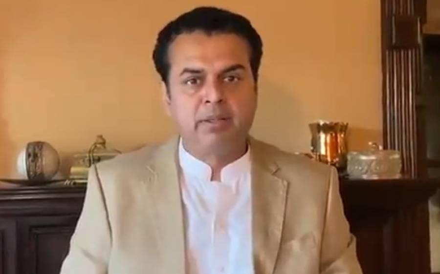 قوم عمران خان کا ایک ہی بڑا فیصلہ سننا چاہتی ہے کہ وہ۔۔۔طلال چوہدری نے ایسی بات کہہ دی کہ کپتان کے کھلاڑی غصے سے آگ بگولہ ہو جائیں گے