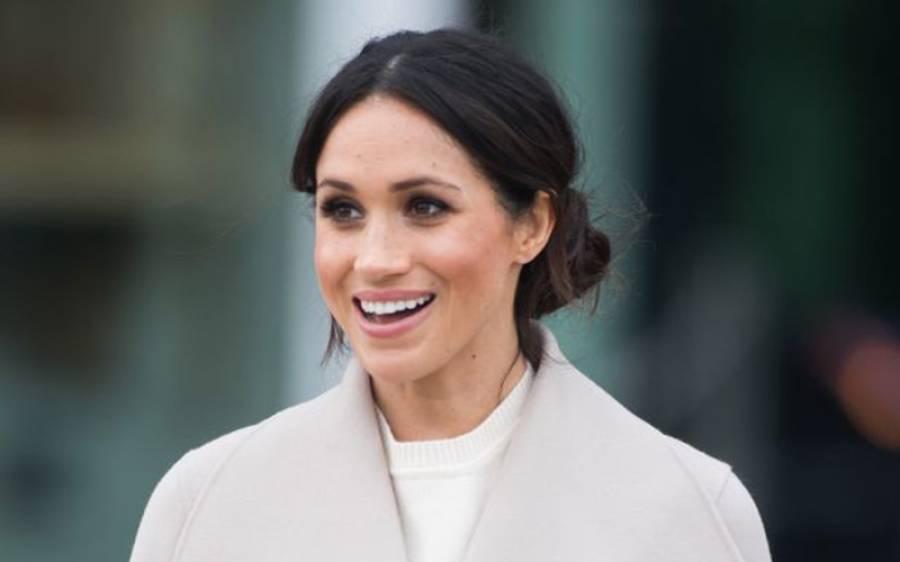 برطانوی شہزادی میگھن مارکل برطانوی اخبار سے مقدمہ ہارگئیں، سوا کروڑ روپے ادا کرنا پڑیں گے