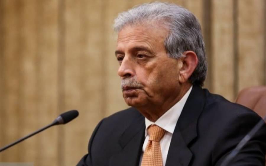 قانون سازی کی راہ میں اپوزیشن رکاوٹ نہیں بلکہ ۔۔۔۔مسلم لیگ ن کے رہنما رانا تنویر حسین نے وزیر اعظم پر سنگین الزام عائد کردیا