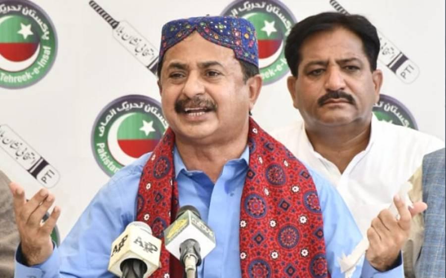 کراچی میں عام روٹین کے کام کو بھی سندھ کے حکمرانوں نے۔۔۔۔ حلیم عادل شیخ نے ایسی بات کہہ دی کہ مراد علی شاہ جل بھن جائیں گے