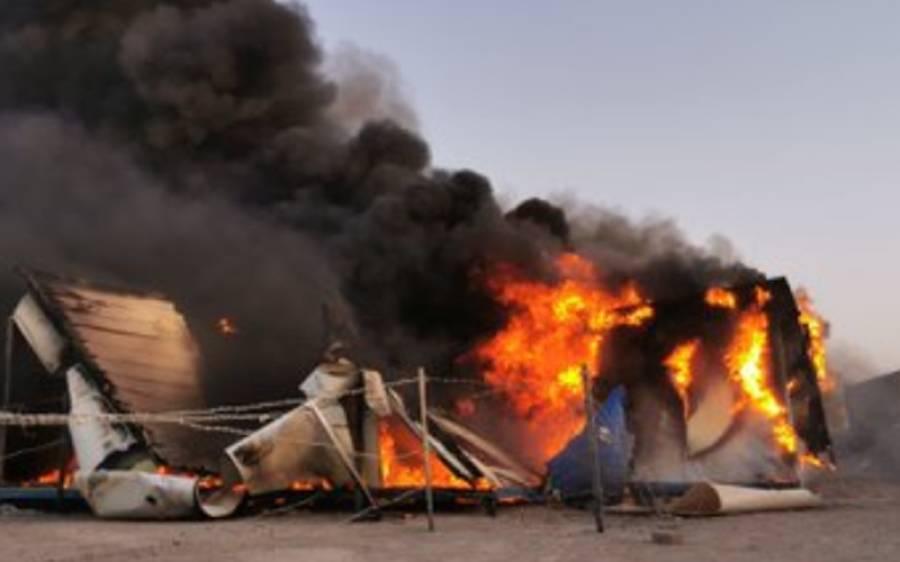 بارڈر بند کرنے کا مقصد کیا تھا ؟چمن بارڈرپرناخوشگوارواقعہ پیش آنے پر صوبائی وزیر داخلہ ضیا اللہ لانگو بھی میدان میں آگئے