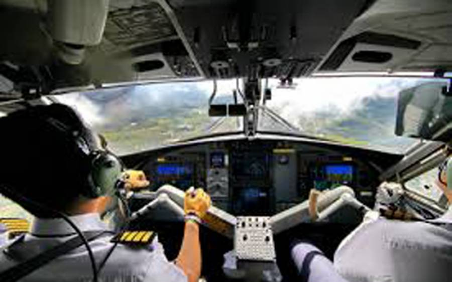 سعودی عرب میں کام کرنیوالے 33 پاکستانی پائلٹس میں سے کتنے پائلٹوں کی اسناد اور لائسنسوں کی تصدیق ہوگئی اور باقیوں کا کیا بنا؟ خبرآگئی