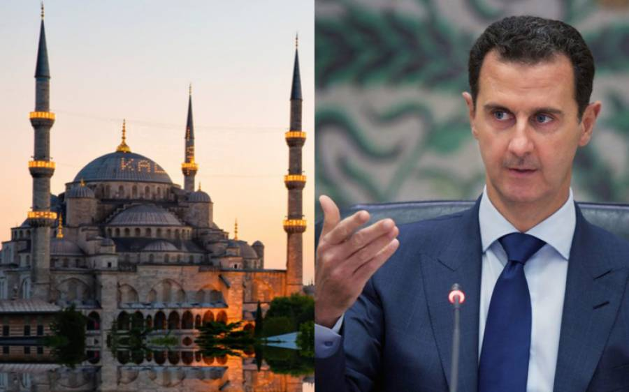ترکی میں آیا صوفیہ کو مسجد بنانے کے بعد شام نے ویسی ہی عمارت اپنے ملک میں تعمیر کرنے کا اعلان کردیا، مدد کون سا ملک کرے گا؟ جان کر حیرت کی انتہا نہ رہے