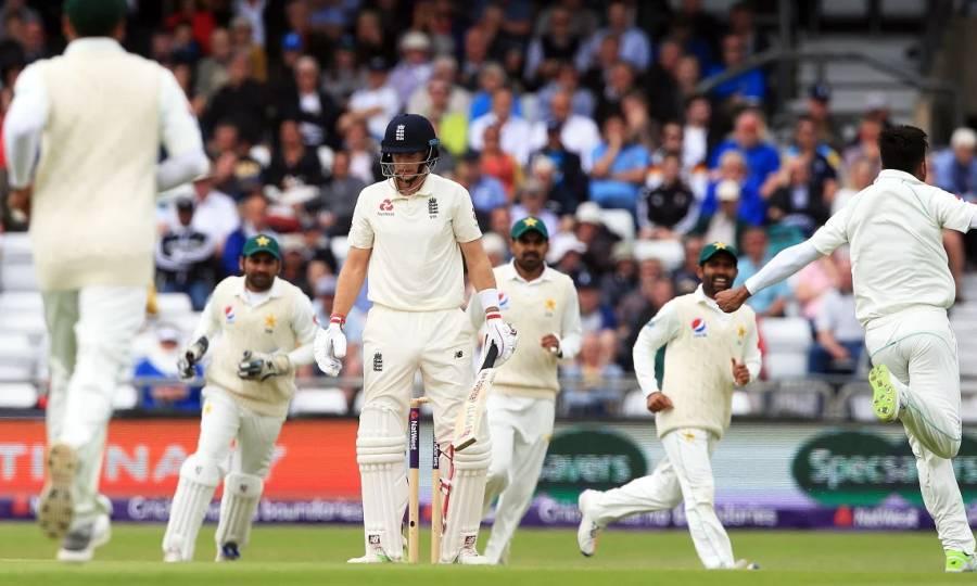 گریٹر مانچسٹر میں لاک ڈاﺅن، کیا پاکستان اور انگلینڈ کا پہلا ٹیسٹ میچ بھی متاثر ہو گا؟