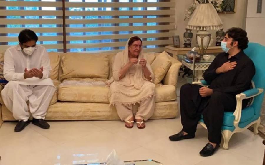 پنجاب کے فنڈز ہڑپ کر لئےگیے اورگونگا وزیر اعلیٰ خاموش ہے، معاشی نا انصافی پر خاموش نہیں رہیں گے:بلاول بھٹو زرداری