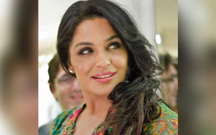 اداکارہ میرا نے اپنے بچپن کے پیار اور پسندیدہ اداکار کی تصویر شیئرکردی