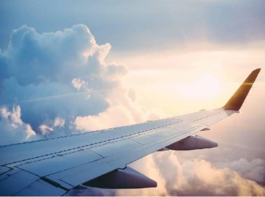 امریکہ میں دو ران پرواز 2طیارے ٹکرا کرتباہ، تمام مسافر ہلاک