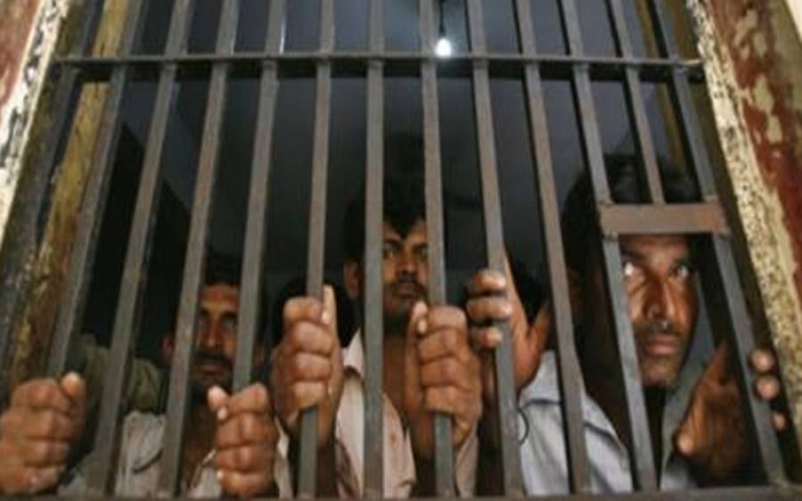 قیدیوں کیلئے خوشخبری، عید پر بڑا تحفہ دے دیا گیا