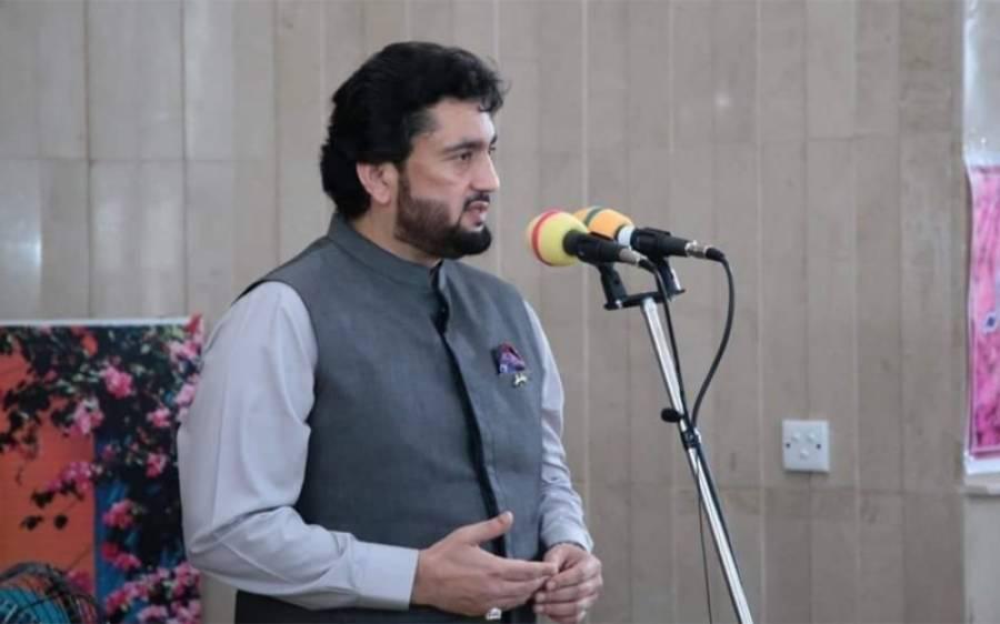 شملہ معاہدے کے حوالے سے مشاورت جاری،ہم جذبات میں کوئی ایسے فیصلے نہیں کررہے کہ۔۔۔۔شہریار آفریدی نے ایسی بات کہہ دی کہ مولانا فضل الرحمان بھی حیران رہ جائیں گے