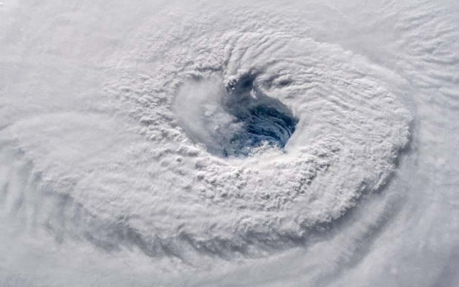 خطرناک سمندری طوفان، امریکہ کی کون سی ریاست نشانہ؟ پریشان کن خبر آگئی