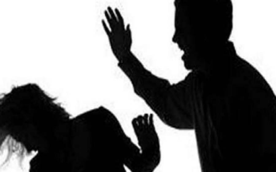شرابی شوہر کا اپنی بیوی پر بدترین تشدد،بیوی نے معاملہ پولیس میں لیجانے کی دھمکی دی تو شوہر نے ایسا کام کر لیا کہ کوئی تصور بھی نہ کرسکے گا