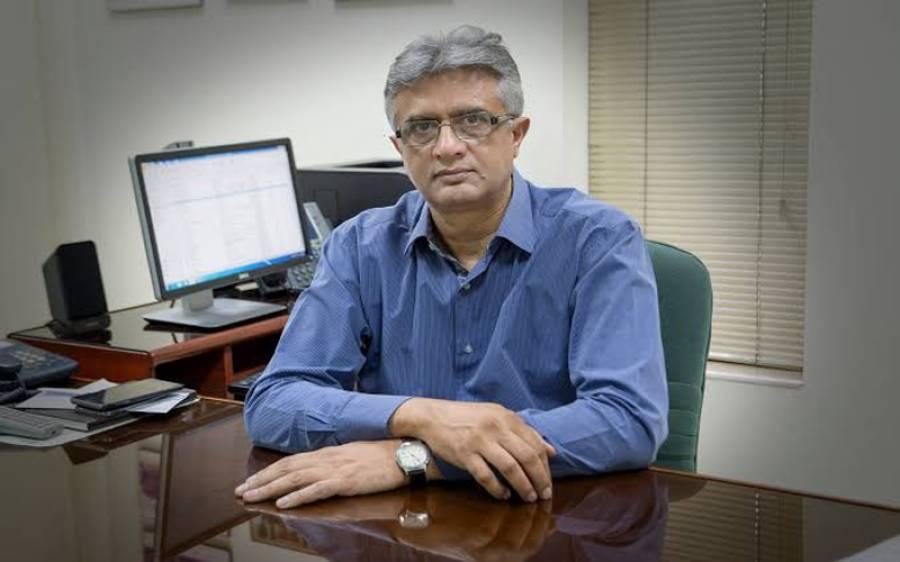 معاون خصوصی بنتے ہی ڈاکٹر فیصل سلطان میدان میں آگئے، ارادے ظاہر کردیے