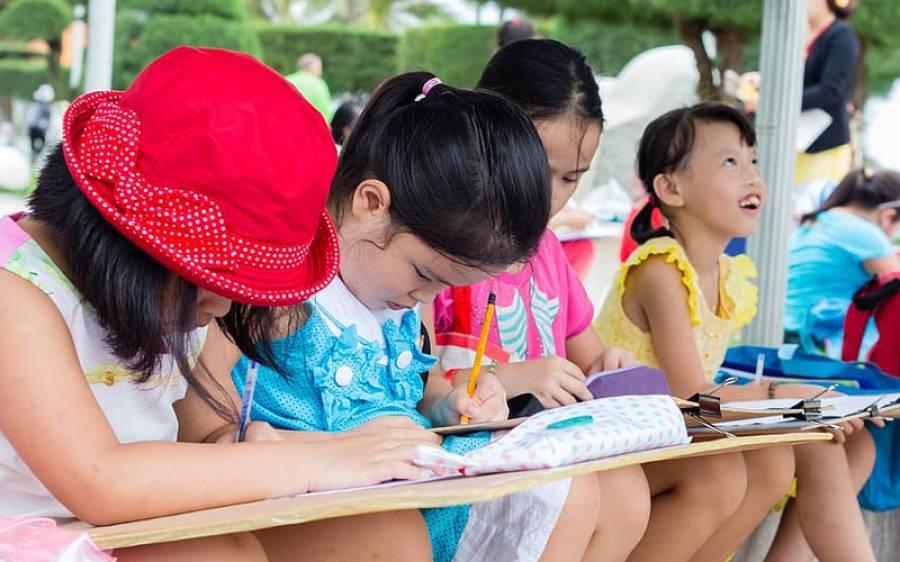 بچوں کے امتحانات میں نمبرز بڑھانے کا آسان ترین طریقہ تازہ تحقیق میں سائنسدانوں نے والدین کو بتادیا