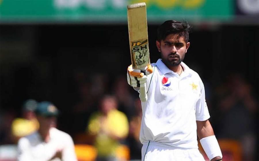 """"""" بابراعظم بھارت کا ویرات کوہلی ہوتا تو ہر کوئی ۔۔۔"""" انگلینڈ کے سابق کپتان بھی پاکستانی کھلاڑی کی تعریف کرتے ہوئے میدان میں آ گئے"""