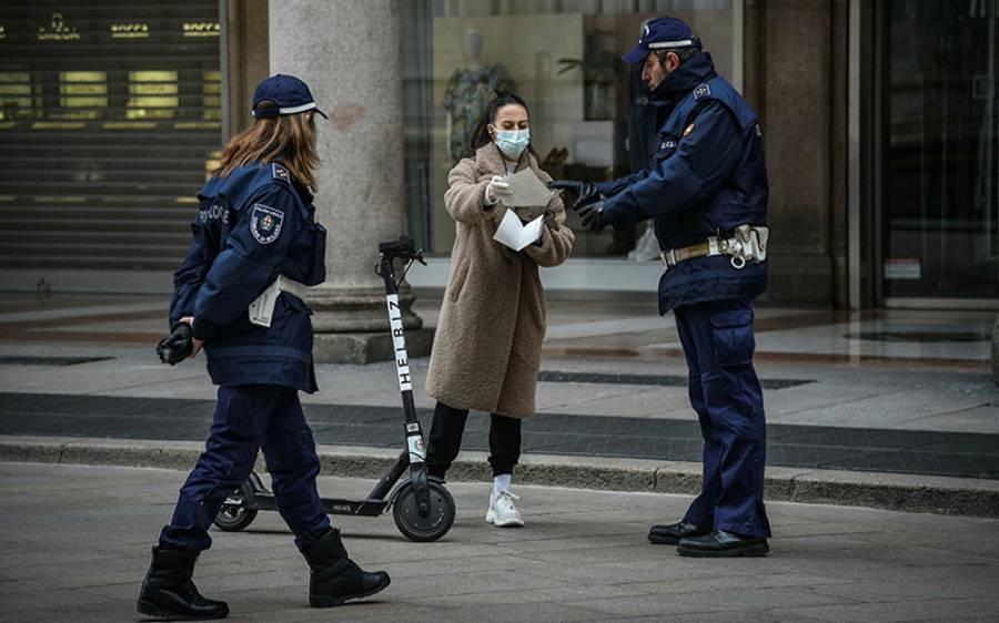 کورونا وائرس کی دوسری لہر؟ سپین میں دوبارہ لاک ڈاﺅن، یورپی ممالک میں کیسز پھر سے بڑھنے لگے
