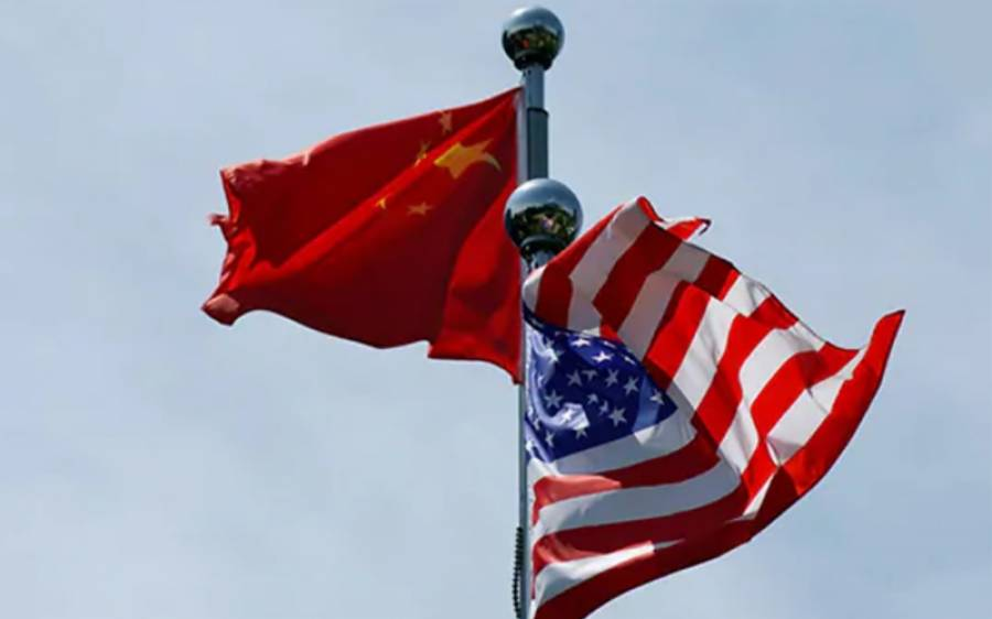 چین کا امریکہ سے تائیوان کو اسلحے کی فروخت روکنے کا مطالبہ