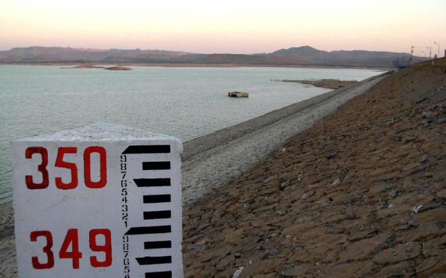 حب ڈیم میں پانی کی سطح میں ریکارڈ اضافہ، کتنا عرصہ مختلف علاقوں کو سیراب کرتا رہے گا؟ خوشخبری آگئی