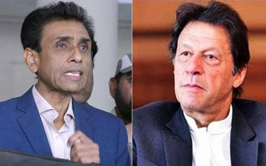 ایم کیو ایم کارکنان کی گرفتاریاں،خالد مقبول صدیقی نے وزیر اعظم عمران خان کو فون کھڑکا دیا ،تحفظات کا اظہار