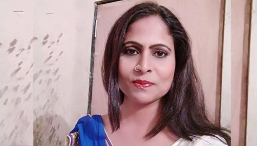 بھارتی اداکارہ نے خود کشی کرلی