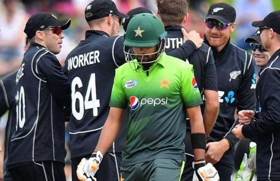نیوزی لینڈ نے پاکستان کیخلاف ہوم سیریز کی تصدیق کر دی، پاکستانیوں کیلئے خوشخبری آ گئی