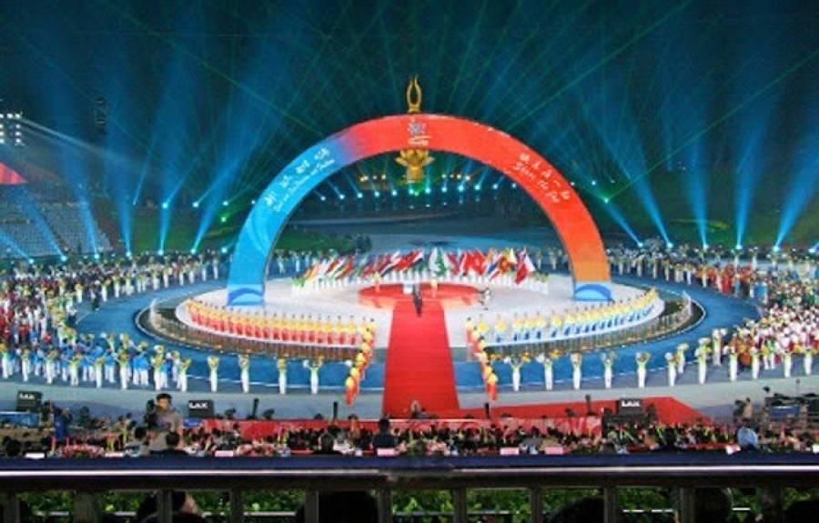 چھٹے ایشین بیچ گیمز اولمپک مقابلے کب ہوں گے؟ تاریخ کا اعلان ہو گیا