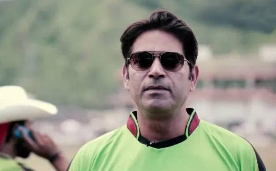 مانچسٹر ٹیسٹ میں پاکستانی باؤلرز سے ریورس سوئنگ کیوں نہیں ہوئی؟ عاقب جاوید نے وجہ بتا دی