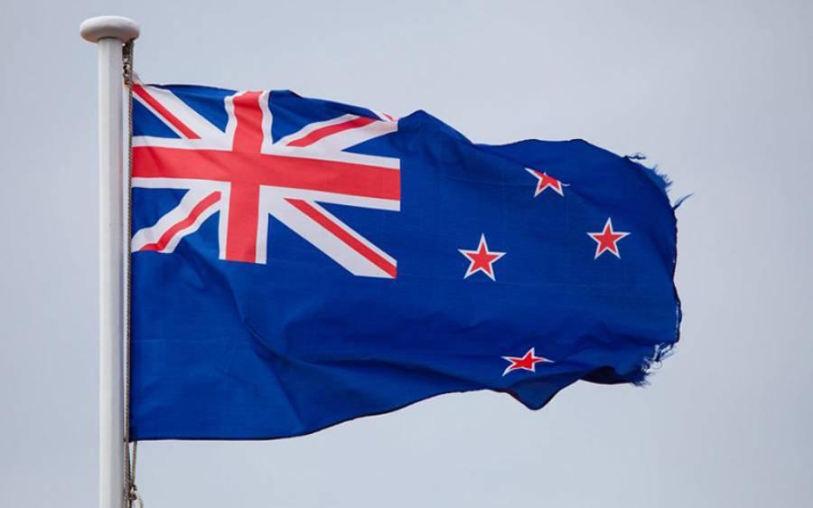 کورونا وائرس سے نجات کا اعلان کرنے کے بعد نیوزی لینڈ میں لاک ڈاﺅن، افراتفری پھیل گئی