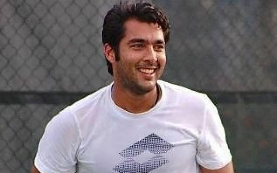 """""""جو لوگ قومی ٹیم پر تنقید کر رہے ہیں انہیں چاہئے کہ۔۔۔"""" ٹینس سٹار اعصام الحق بھی میدان میں آ گئے"""