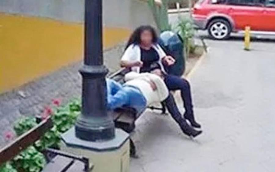 گوگل کی وجہ سے بے وفائی کرتی بیوی رنگے ہاتھوں پکڑی گئی