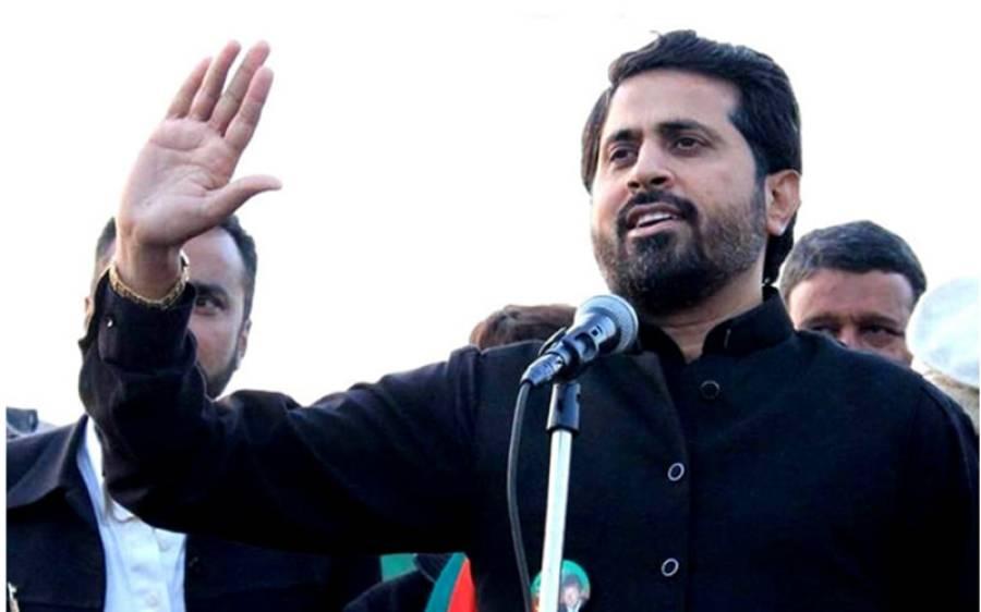 ن لیگ کےنظریاتی کارکنان نےکل رات جاتی امرا میں۔۔۔فیاض الحسن چوہان نےایک بار پھر شرمناک الزام عائد کردیا