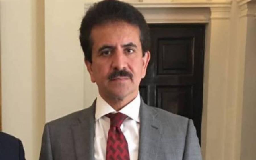 پاکستان نے بارڈرپر باڑ کی تنصیب کو غیرقانونی قراردینے کاافغانستان کا بیان مسترد کردیا
