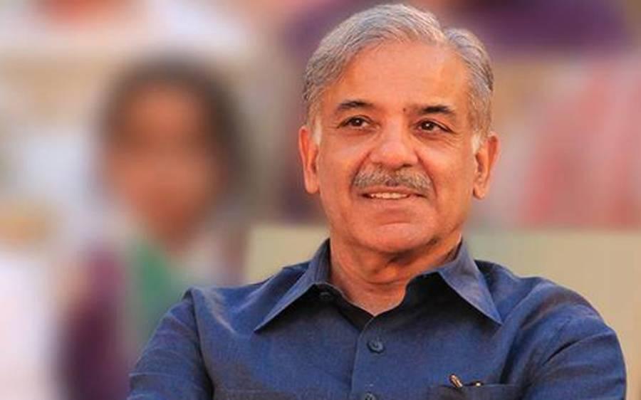 بی آر ٹی پشاور کا افتتاح،شہباز شریف بھی میدان میں آگئے،حیران کن دعویٰ کردیا