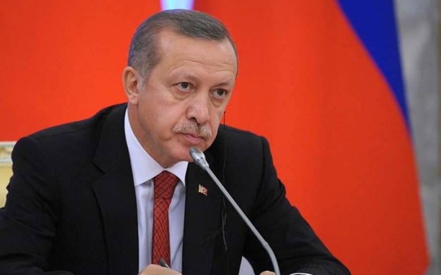 اسرائیل اور متحدہ عرب امارات کے درمیان معاہدہ ، ترکی اور ایران میدان میں آ گئے ، واضح اعلان کر دیا
