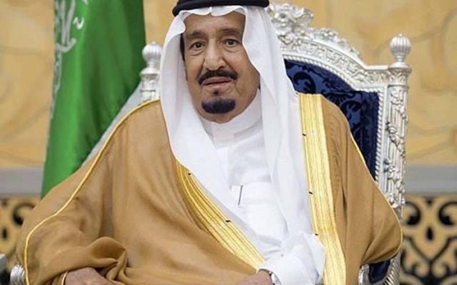 پتے کی سرجری کے بعد شاہ سلمان کی ویڈیو سامنے آگئی، تمام افواہیں دم توڑ گئیں