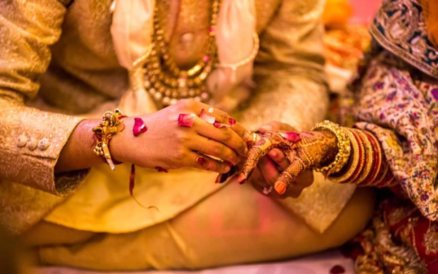 500 مردوں کی شادیاں کورونا وائرس نے خطرے میں ڈال دیں، شرمناک کام کرتے رنگے ہاتھوں پکڑے گئے
