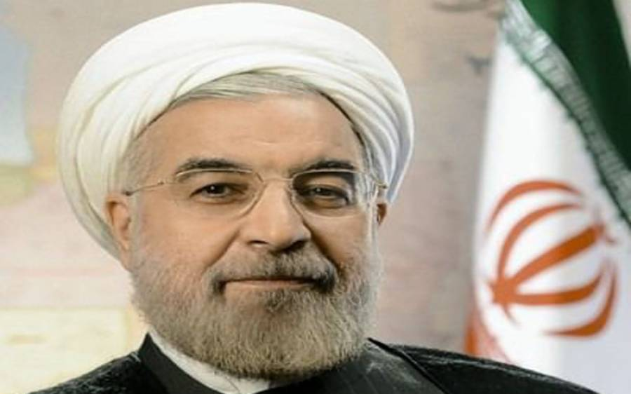 متحدہ عرب امارات اور اسرائیل کے درمیان معاہدے پر ایرانی صدر کا دبنگ بیان